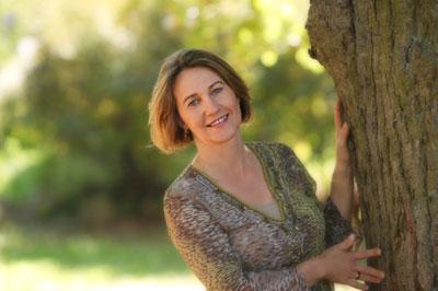 Traudel Maria Balz, staatlich zugelassene Heilpraktikerin